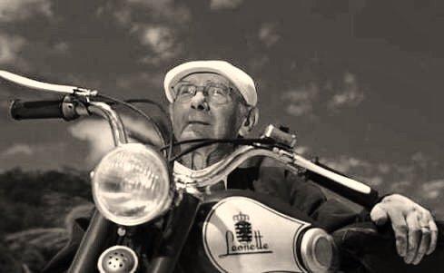Fundador ciclomotor Leonette, Leon Herzog