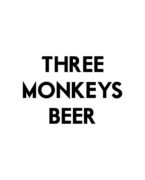 Three Monkeys Beer
